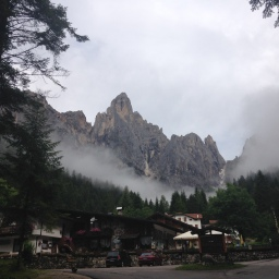 "Italy Diaries, Part 3: ""THESE are the Dolomites!"""
