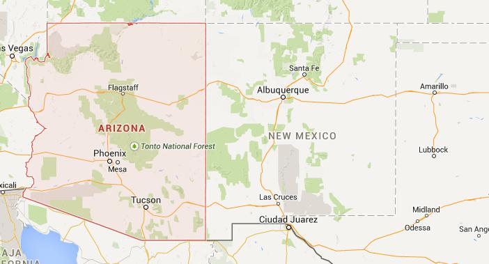 Bigger cacti and the Grand Canyon.