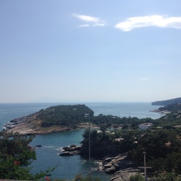 Arrival to Thassos (Part 2)