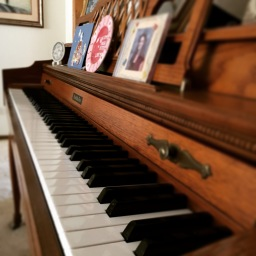 What Playing Piano Taught Me About Writing