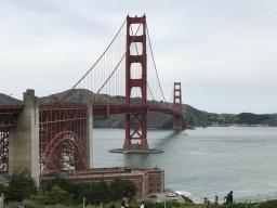 Day 1: San Francisco Dreams