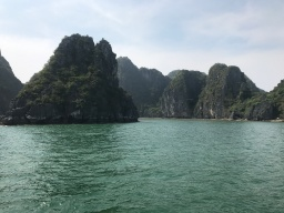Part II: Halong Bay