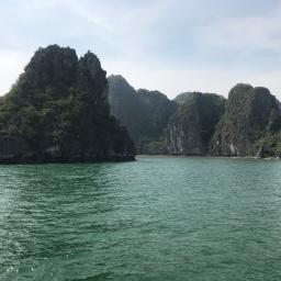 Part II: Halong Bay