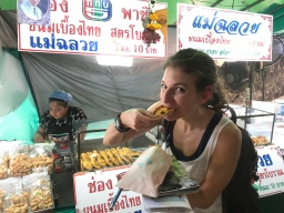 7 Hours in Thailand