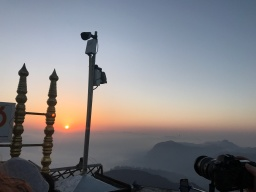 Sri Lanka at Sunrise (and other moments)